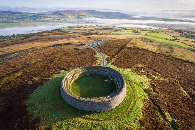 Highlights of Donegal - Rest Of The Best Day Tour
