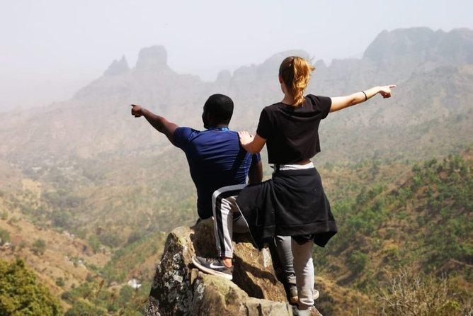 Cape Verde: Best Hikking Trails of Santiago Island - 6 Days