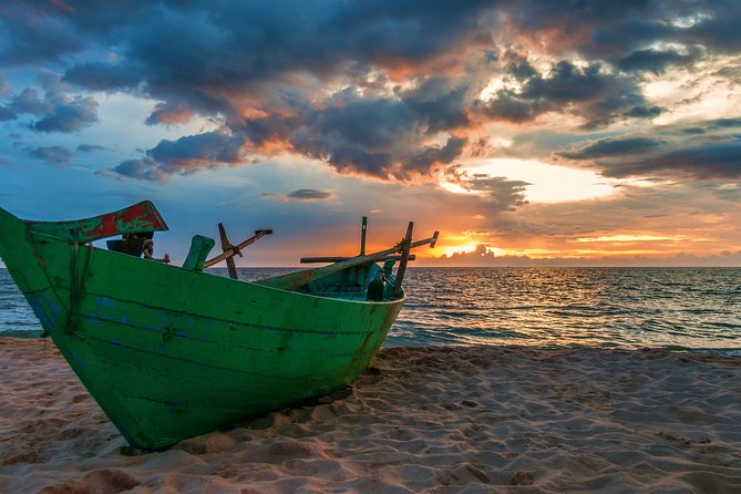 Phu Quoc Northern Island full day tour