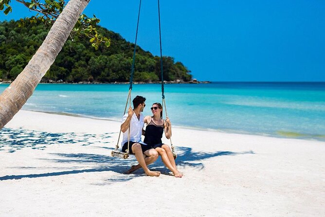 Northern Phu Quoc day tour by boat and bus