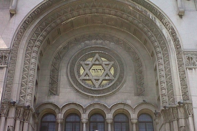 Private Tour: Jewish Buenos Aires