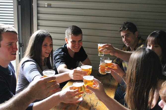 Brisbane Half-Day Private Brewery Tour
