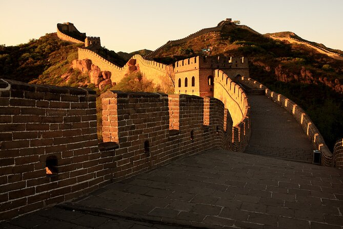Private Day Tour: Summer Palace & Lunch at the Commune by the Great Wall
