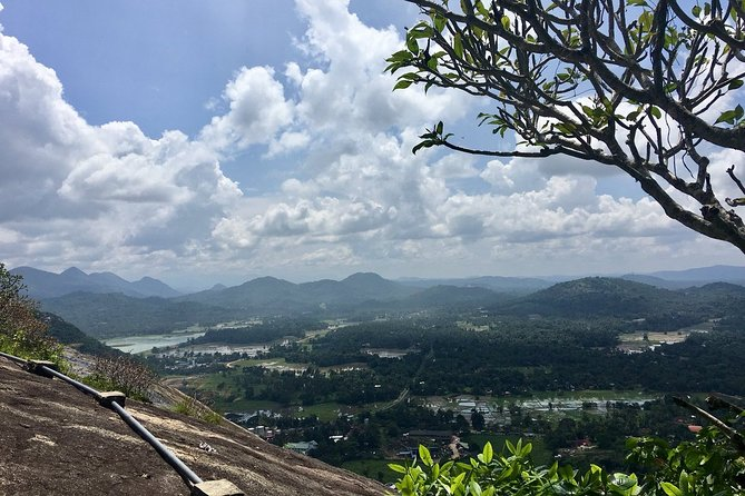 Wayamba Triangle Tour From Anuradhapura
