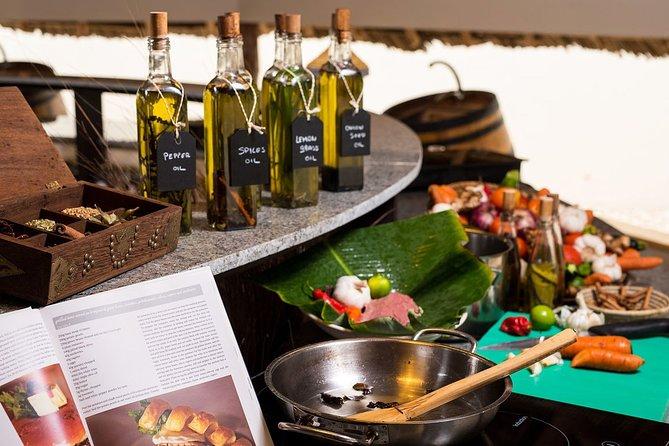 Zanzibar Traditional Cooking Class: Departure from Pwani Mchangani Zanzibar