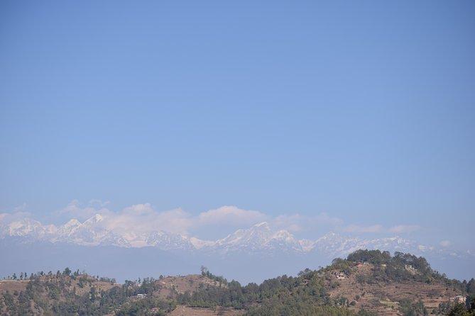 Nagarkot Sunrise and Bhaktapur Day Hike (via Changu Narayan Temple)