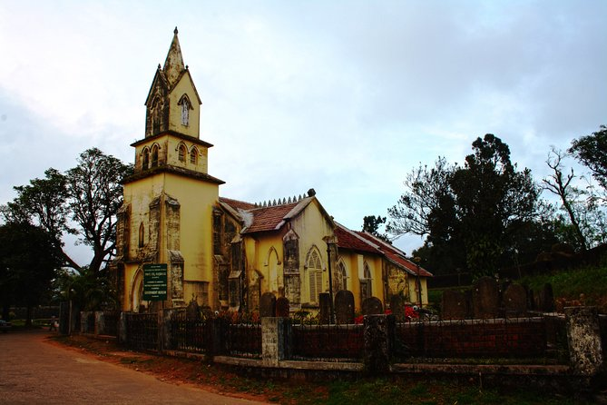 Heritage & Cultural Trails of Coorg (2 Hours Guided Walking Tour)