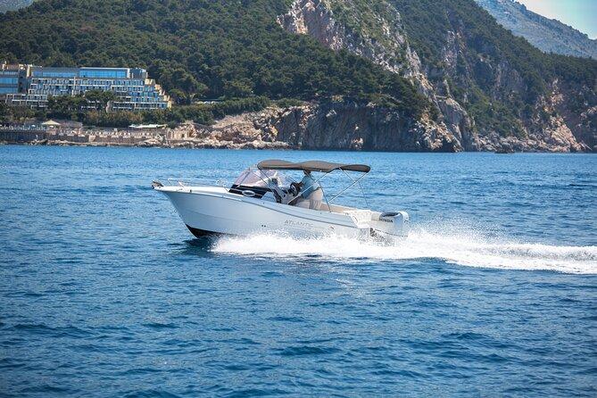 Private Half Day Boat Tour to Elafiti Islands