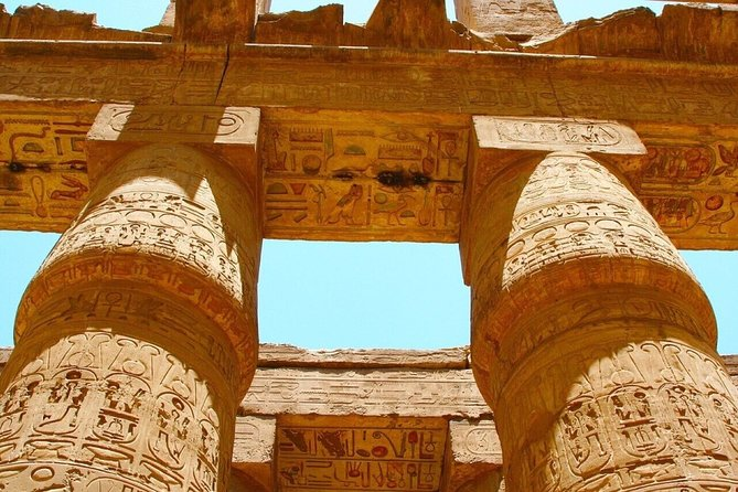 From Hurghada to Luxor, An Unforgettable Private Day Tour