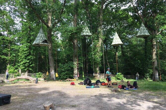 Tree Climbing Taster Session