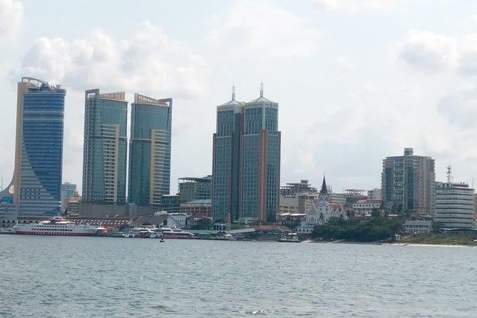 Dar es Salaam City Tour - Visit all attractive places