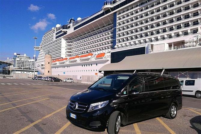 3 ItalyBestExcursions: Civitavecchia Livorno Naples