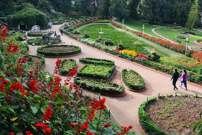 Heritage & Cultral Walking Tour Ooty (2 Hours Guided Walking Tour)