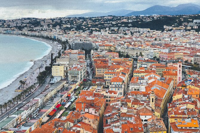 Touristic highlights of Nice a Private half day tour with a local