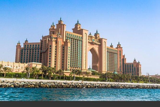 Half Day Tour Dubai City And Dubai Frame Tickets