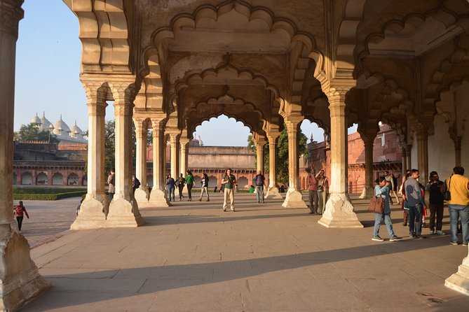 6-Day Private Guided Tour to India's Golden Triangle