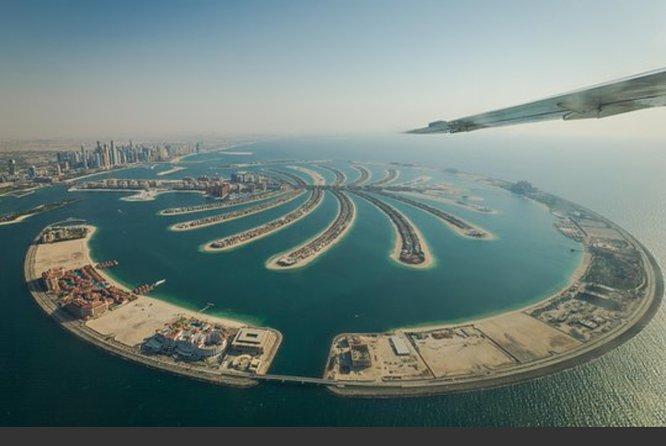 Full Day Tour Of Abu Dhabi From Dubai