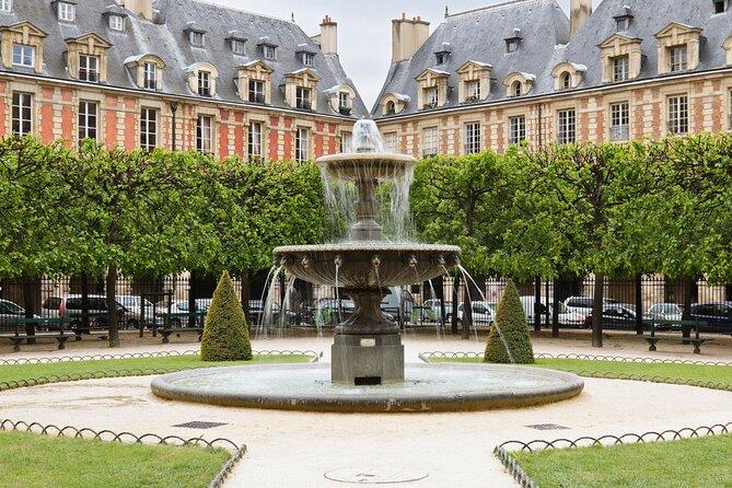 Private tour of Paris's coolest neighbourhood tour - Les Marais with a local