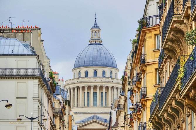 Private tour of Paris's Latin Quarter with a local