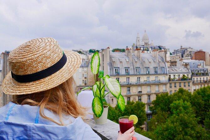 Private tour of the toursitc & hidden highlights of Montmarte Paris