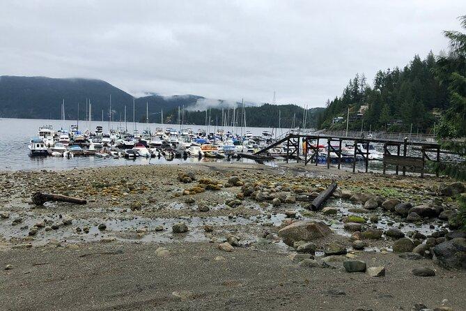 Hiking and Kayaking Tour Vancouver