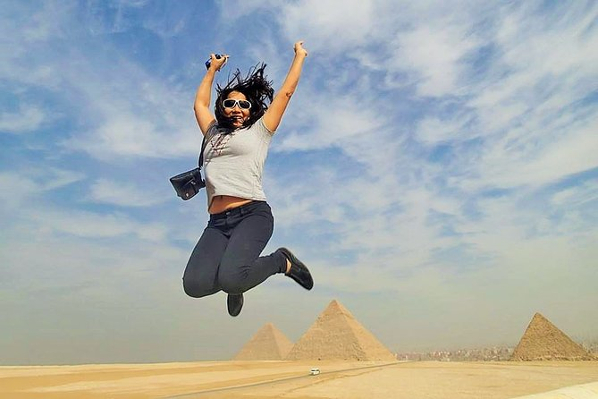 Egypt and Dubai Tours 7 Days with Guide and Sightseeing and Hotel