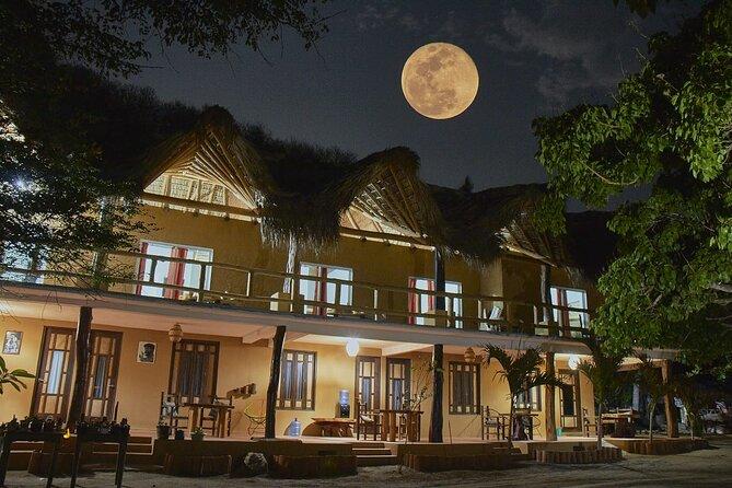 3 days / 2 night La Ventanilla Xalli hotel Jacuzzi Suite + Estuary tour