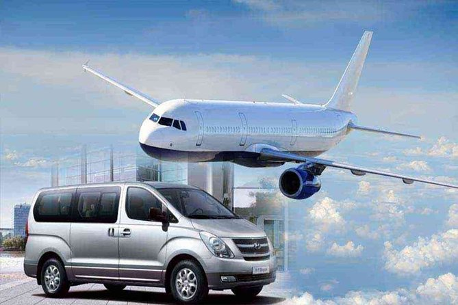 Private Arrival Transfer from Domestic Airport (AEP)