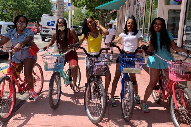 Miami Beach Bicycle Rental
