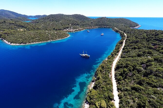 Full-Day Tour of Mljet Island from Dubrovnik