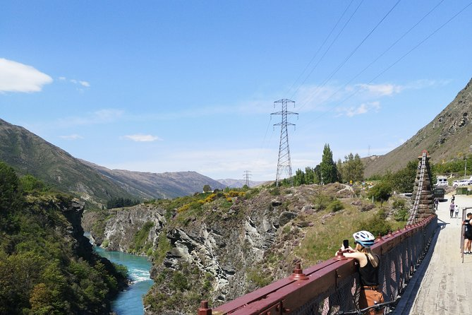 Full Day Ultimate Queenstown Highlights Tour