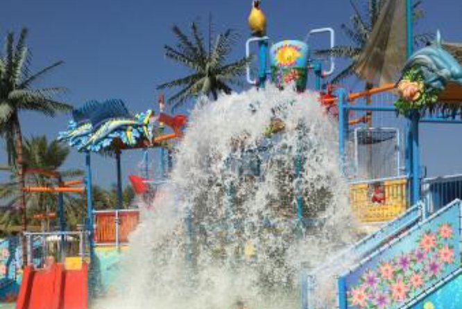 Enjoy Al Montazah Parks Tour & Tickets