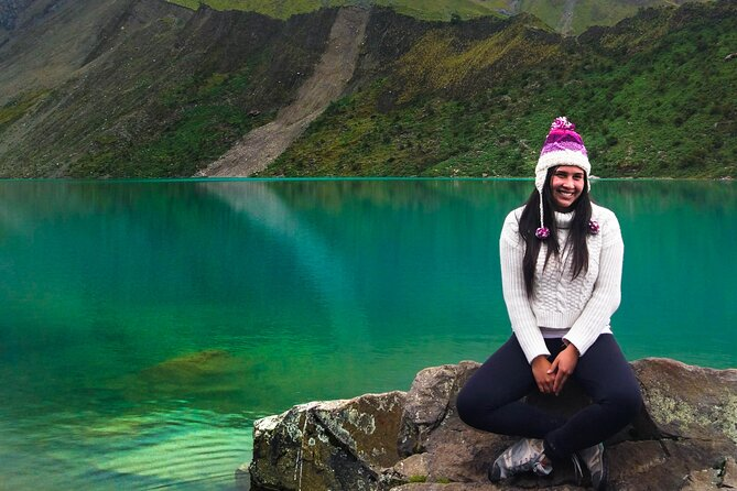 Full Day Excursion to the Humantay Lagoon from Cusco