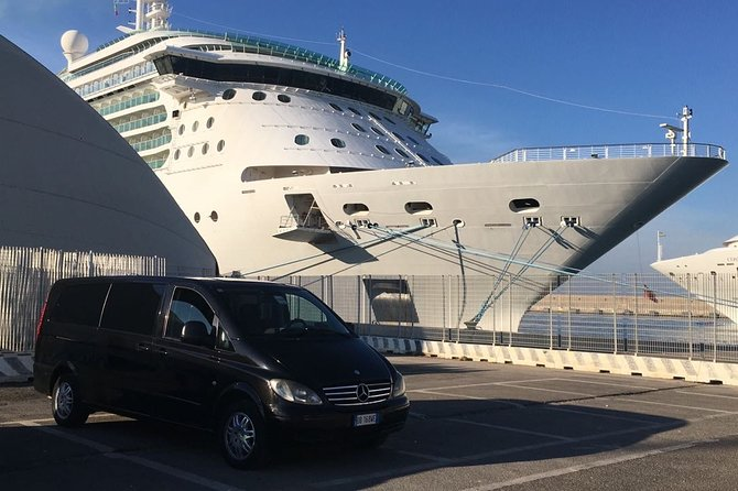 Private Departure Transfer to Buenos Aires Cruise Ship Terminal
