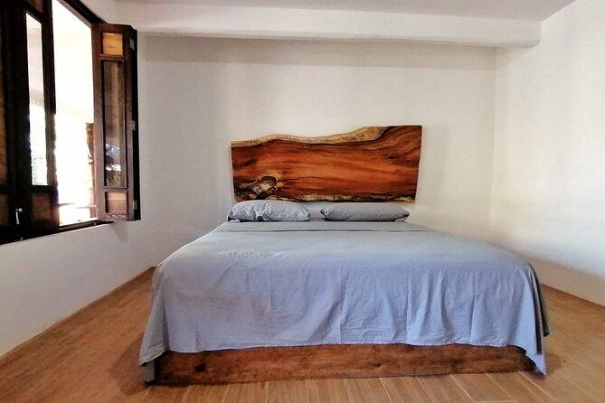 2 days / 1 night La Ventanilla Xalli hotel in Standard room + Estuary tour