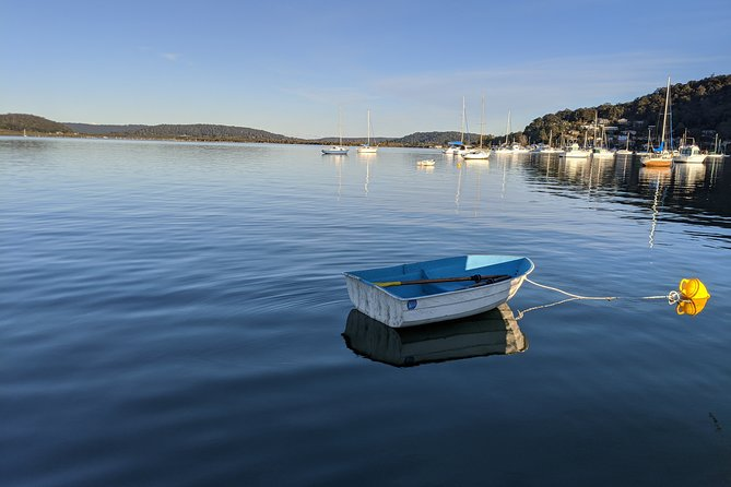 Central Coast Explorer with 'Personalised Sydney Tours'