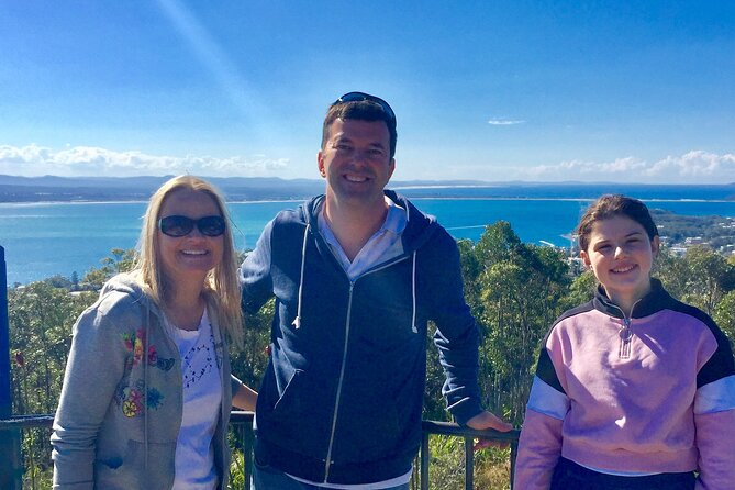 Port Stephens Private Tour From Sydney