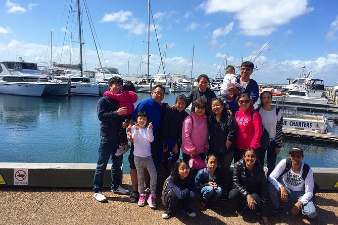 Port Stephens Private Bus Tour From Sydney, Option of Dolphin or Whale Cruises