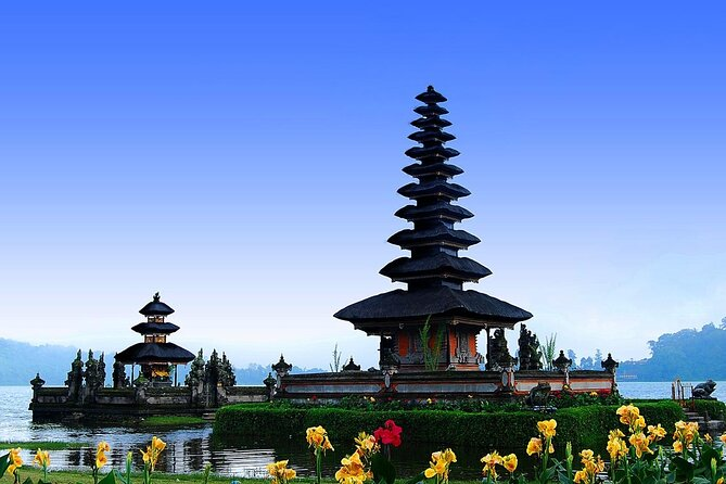 Full-Day Bedugul and Jatiluwih Private Tour with Pickup