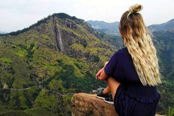 Best of Sri Lanka - 7 Day Tour