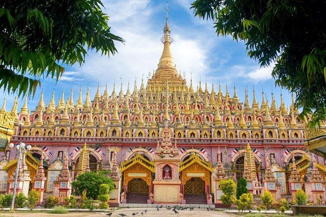 Mandalay: Excursion to Monywa