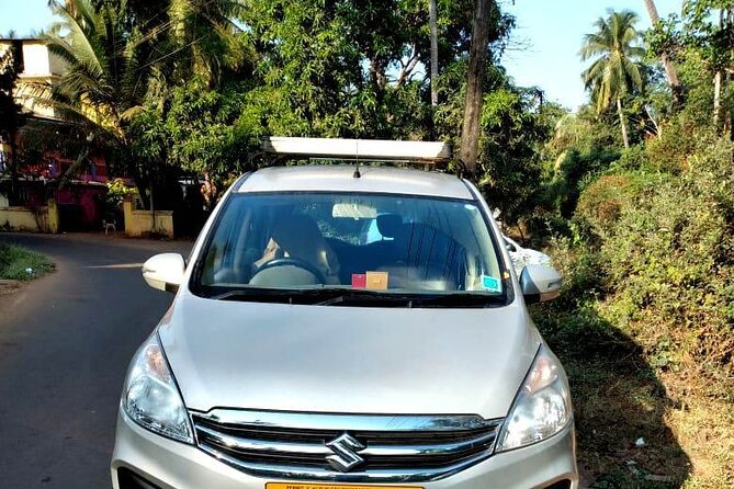 Private Transfer from Mussoorie to Delhi