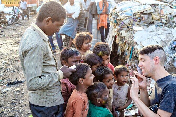 Mumbai (Dharavi Tour)