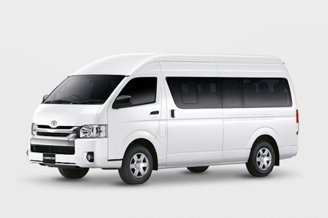 Private Transfer from Don Muang Airport to Bangkok