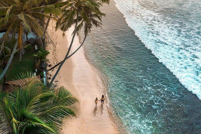 6-Day Sri Lanka Beaches Private Tour