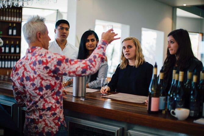 enjoy 8 wines tasting