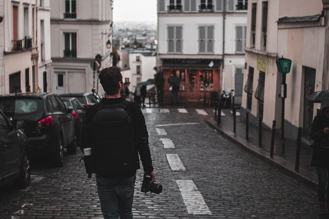A day in the life of Paris - Private tour with a local