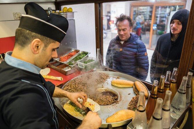 Kadıköy Street Food Tour