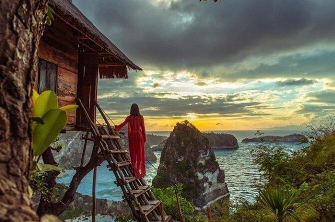 Full-Day Private Tour in Nusa Penida Island