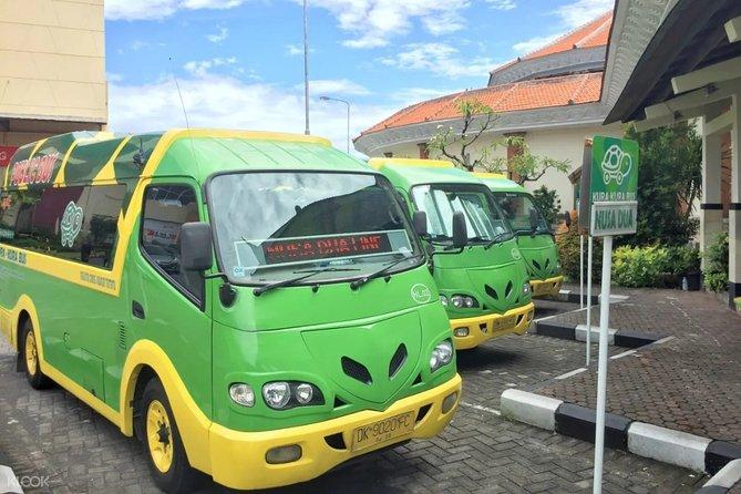 Kura Kura Bus Bali